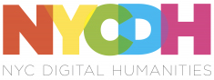 NYCDH Week Logo