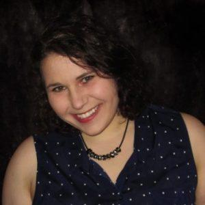Profile picture of Grace Afsari-Mamagani