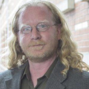 Profile picture of Patrick Murray-John
