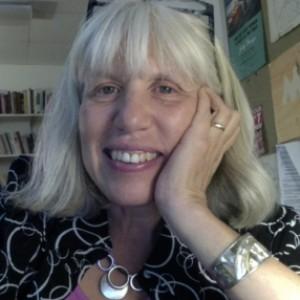 Profile picture of Martha Hollander