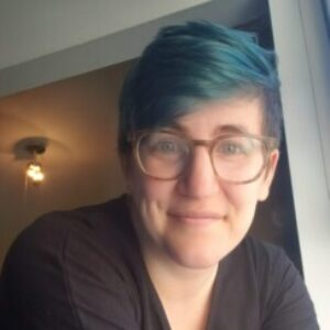 Profile picture of Claudia Berger