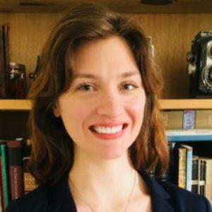 Profile picture of Genevieve D Milliken