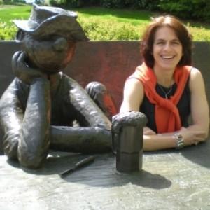 Profile picture of Deborah Kempe