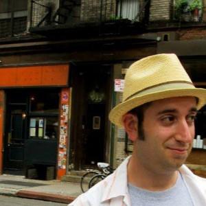 Profile picture of Jonathan Armoza