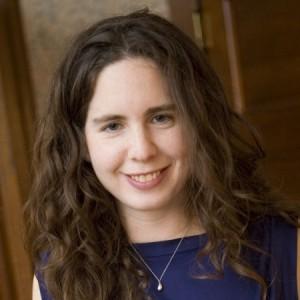 Profile picture of Lauren Klein