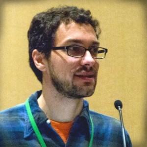 Profile picture of Shaun Ellis