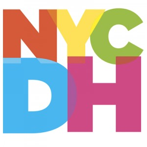 Group logo of NYCDH Website Group