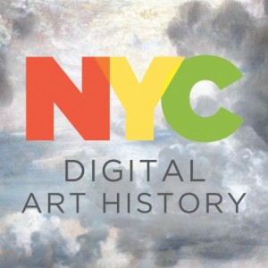 Group logo of NYC Digital Art History