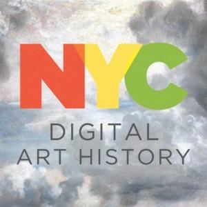 Group logo of NYC Digital Art History