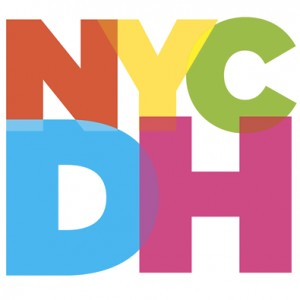 Group logo of NYCDH Website Team